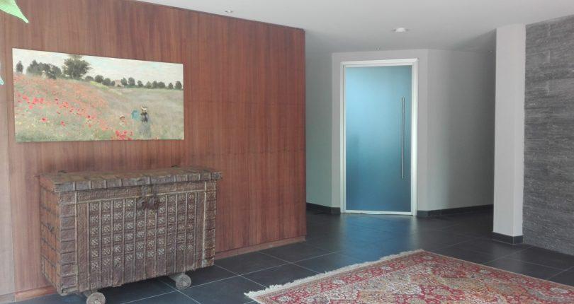 2.hall ingresso