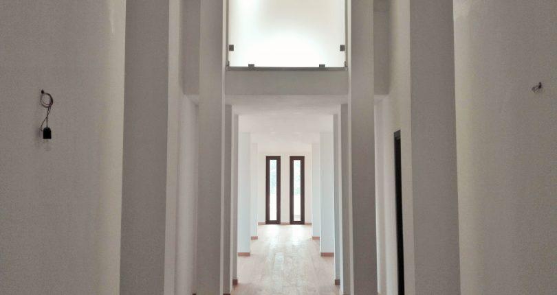 3.corridoio ingresso